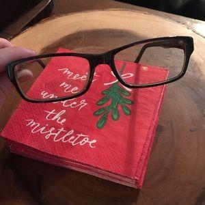 RayBan prescription eye glasses!